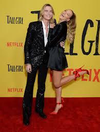 Ava Michelle - Tall Girl Premiere in Los Angeles-18 | GotCeleb