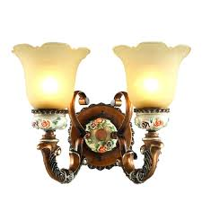 glass sconces replacement for candles replacement chandelier