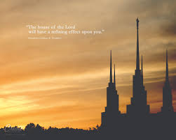 Group Of Lds Quote Wallpaper