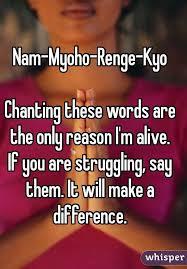 chanting nam myoho renge kyo why it works nam myoho renge kyo images google search nam myoho renge kyo