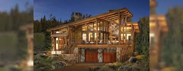 Timber Frame And Log Home Floor Plans By Precisioncraft Hybrid House Plan  Particular Brighton