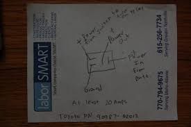 denso relay diagram wiring diagram expert denso relay diagram automotive wiring diagrams e46 relay diagram denso relay diagram