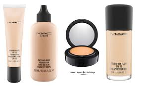 best mac foundations for dry oily acne e skin must haves