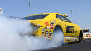 jeg coughlin jr wins the jegs route 66 nhra nationals