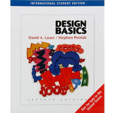 Design Basics By David Lauer And Stephen Pentak Livro Design Basics David A Lauer E Stephen Pentak