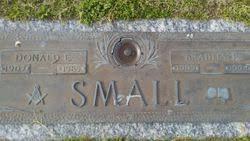 Augusta Bradley Philbrick Small (1909-1994) - Find A Grave Memorial