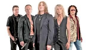 Whitesnake Lead Singer Def Leppard Whitesnake Bsr Team Up For Uk Tour Classic Rock