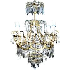 bronze crystal chandelier palatial large antique neoclassical gilt bronze and crystal chandelier for bronze crystal bronze crystal chandelier