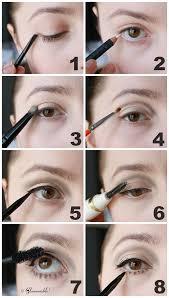 mod makeup twiggy 60s makeup tutorial rimmel london best mascara