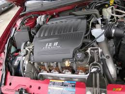 2007 Chevrolet Impala SS 5.3 Liter OHV 16 Valve LS4 V8 Engine ...