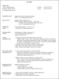 Resume Writing Format Awesome Writing Resume Samples Targeted Resume Samples Business Development