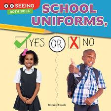 no school uniforms essay essay school uniforms yes no   essay topics school uniforms yes or no