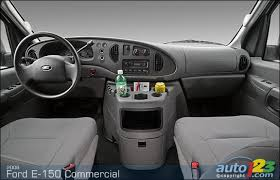 ford motor company ford e ford e interior freshittips 2008 ford e 150 radio interior photo automotivecom