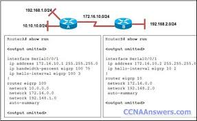 Packet Tracer   CCNA Skills Integration Challenge   YouTube View a sample of the practice exams that will prepare you for the CCENT or  the CCNA industry exams