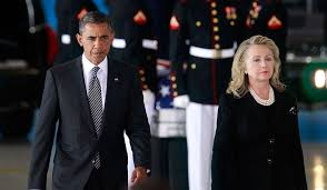 Hillary Clinton's Benghazi Lies to Pat Smith & Charles Woods | National  Review