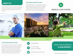 healthcare brochure templates free download healthcare brochure templates free download free amazing free