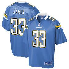 James Derwin Powder Jersey Blue