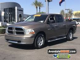 Used Dodge Ram 1500 for Sale in Mesa, AZ | Cars.com