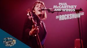 <b>Paul McCartney</b> & <b>Wings</b> - Band On The Run (Rockshow) [HD ...