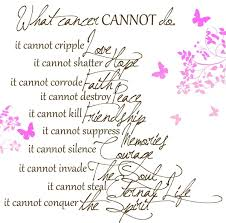 Cancer Sucks Quotes Inspiration Cancer Sucks Cancer Awareness Pinterest Happy Birthday