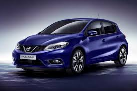 new car release 2014 ukNew Nissan Pulsar 2014 price release date  full details  Auto