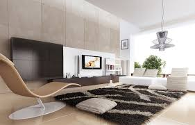 modern white lounge chair. Modern Minimalist Chaise Lounge Chair For Living Room With White Sofa And Patterned Rug O