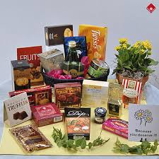 gourmet baskets for montreal gift basket delivery