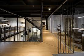 industrial look office interior design. Industrial Design Office Canada Look Interior