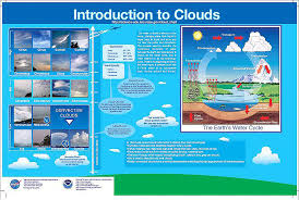 Cloud Type Charts