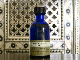 organic beauty oil i loved this argan oil from neal s yard