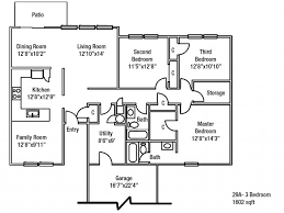 South Florida New Home Model Floor Plans  Synergy HomesFloor Plan Homes