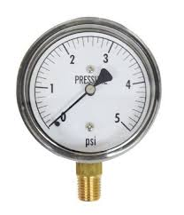 low pressure gauge. low pressure gauge ebay