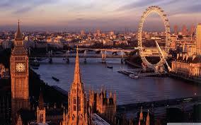 Лондон london сочинение на английском языке с переводом на  london view
