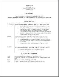 Laborer Resume Example General Laborer Resume Examples Laborer