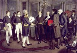 essays  war of   pbs the treaty of ghent