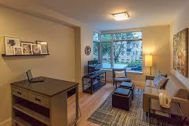 1 Bedroom Apartments In Washington Dc Impressive Decorating Design