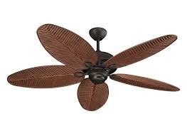 marine ii white outdoor ceiling fan light kit