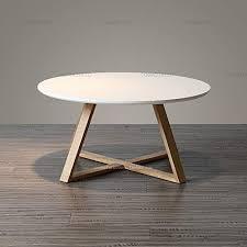 white nordic minimalist creative small