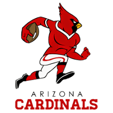 Arizona Cardinals Concept Logo | Sports Logo History
