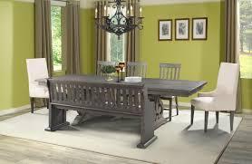 funky dining room furniture. Vintage Parsons Chairs Brown Dining White Room Funky  Funky Dining Room Furniture