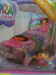 bedding sets by dora dora fairy princess satin toddler bedding
