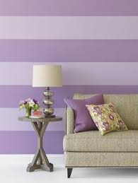 Painting Alternating Stripes on a Wall