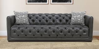 saxon classic 3 seater sofa in