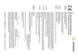 Operating Instructions. Entris. Laboratory Balances - Pdf