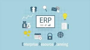 Enterprise Resource Planning We Erp Daniel Co