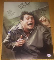 details about jim carrey signed autograph dumb dumber bathroom 11x14 photo psa dna x52187