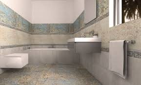 Bathroom Carpet Tiles B Q Stylish On Tile Floor Flor 9