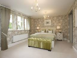 Show Home Bedroom 6 Bedroom Detached House For Sale In The Glade Guisley Drive