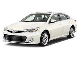 2015 Toyota Avalon Review, Ratings, Specs, Prices, and Photos ...