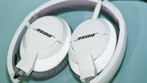 bose oe2. bose oe2 headphones review: oe2
